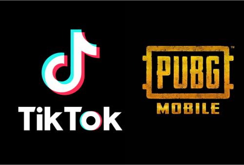 TikTok dan PUBG Mobile Ungguli 5 Aplikasi Penghasilan Tertinggi di 2021