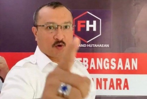 Ferdinand Hutahaean Tanggapi Polemik Persaingan Puan Maharani dengan Ganjar Pranowo Menuju Pilpres 2024