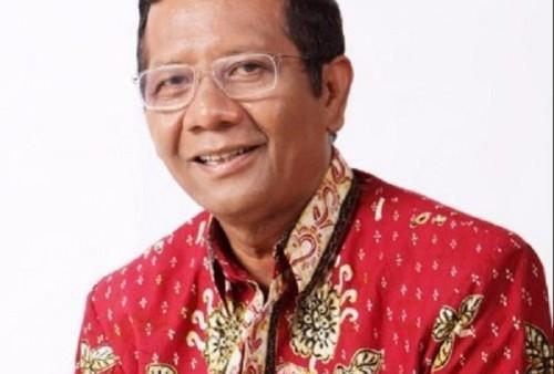 Akui Indonesia Masih Banyak Korupsi, Tapi Mahfud MD Minta Masyarakat Jangan Terlalu Kecewa, Karena ini Alasannya?