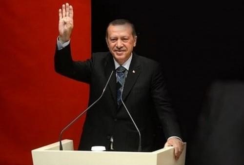 Sikapi Konflik Israel-Palestina, Recep Tayyip Erdogan Kritik Amerika dan Austria Gegara Lakukan Hal ini?