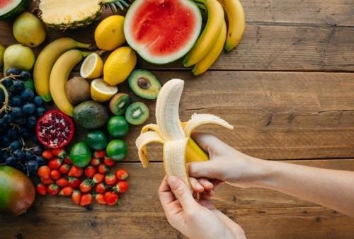 Cara Menurunkan Kolesterol Secara Alami, 8 Buah ini Bisa Jadi Solusi Ampuh
