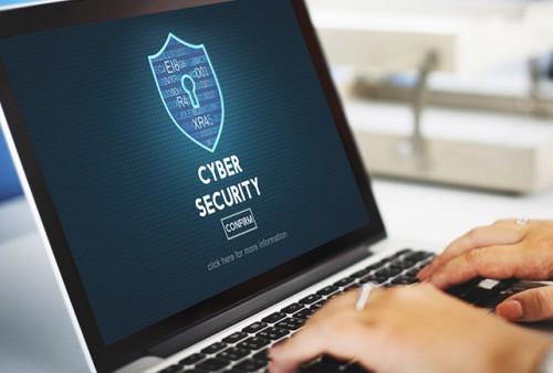 Ngeri, Keamanan Siber RI Kalah dari Dua Negara Afrika Ini