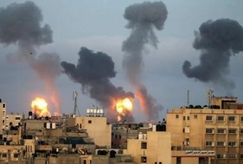 Dikecam Berbagai Pihak, Israel Malah Menggencarkan Serangan ke Wilayah Gaza, ini Kata Sekjen PBB