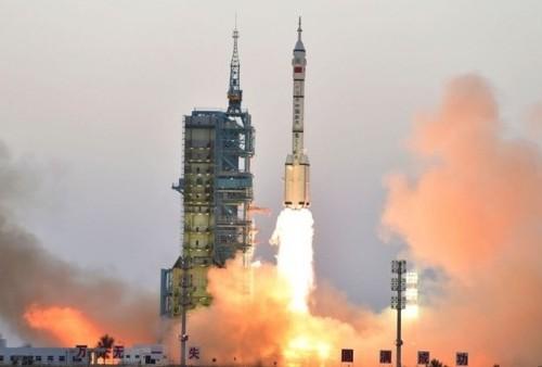Jatuh di Samudra Hindia, Roket Long March 5B Milik China Dipastikan Tidak Timbulkan Kerusakan