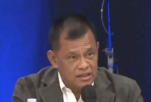 Berharap Indonesia Ikut Berperan Aktif, Gatot Nurmantyo: Sesegera Mungkin Turunkan Tim Medis ke Palestina