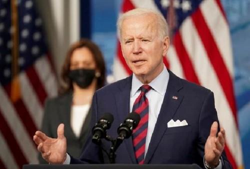 Dukung Gencatan Senjata di Irael dan Palestina, Joe Biden Sebut itu Adalah Solusi yang Terbaik