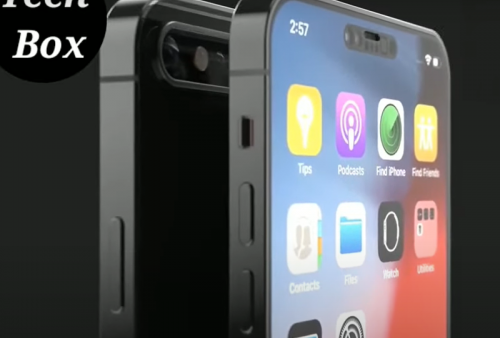 Apple iPhone 15 pro