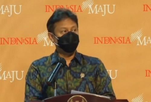 Di Indonesia Sudah Ada 10 Orang Terinfeksi Virus Covid-19 Mutasi dari India, Menkes: Pemerintah Ketatkan Jalur Masuk