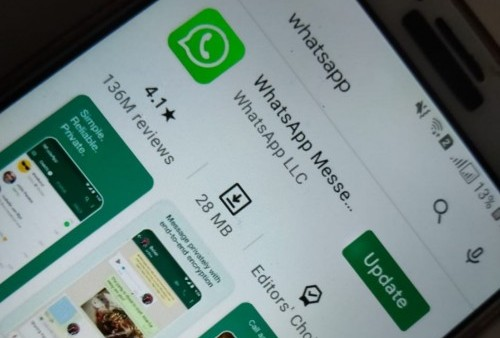 Waspada! Pemerasan via WhatsApp: Jangan Dikasih Kalau Ada yang Minta Kode OTP, Begini Kronologinya!