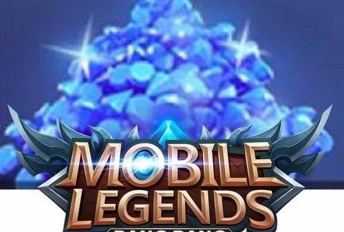 Tips dan trik Dapatkan Diamond Mobile Legend Secara Mudah, Gampang Banget Loh!